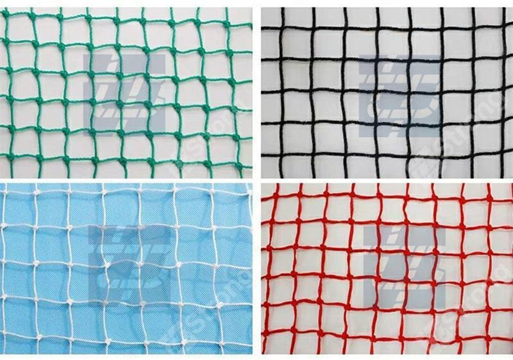 ball barrier net