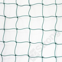 knotted bird net