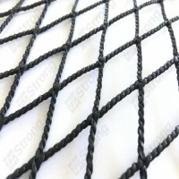 Twist Knotless Net